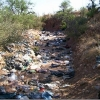 Swaths of Litter Left by Illegal Aliens entering AZ - 03