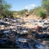 Swaths of Litter Left by Illegal Aliens entering AZ - 04