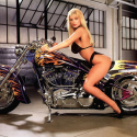 Bikes & Babes - 21