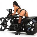 Bikes & Babes - 26