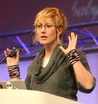 Dr. Danah Boyd, PhD