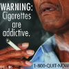 FDA & HHS Anti-Tobacco Warning - 01