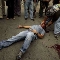 Mexican Drug Cartel Violence - 08