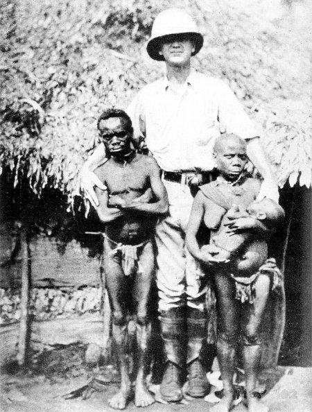 Pygmy peoples