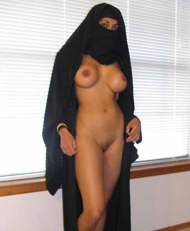 Opinion you Cover muslim hijab girl naked picture