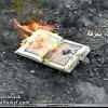 Qur' an Burning - 01