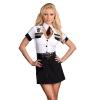 Sexy TSA Agent - 01