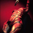 Bodypainted Nudes - Zodiac  - Scorpio
