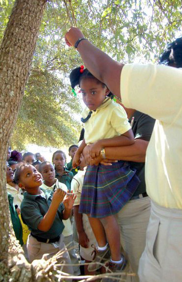Lynching Photos Little Girl