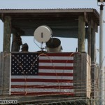 Tower at Gitmo