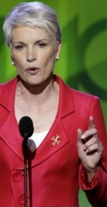 Cecile Richards - Abortionist and Eugenicist