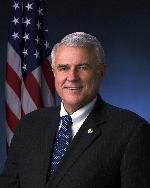 US Representative John Carter (R-TX)