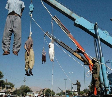 Unknown Iranian Executions
