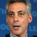 Rahm Emanuel - Son of a terrorist, democrats' partisan pitpull, White House Chief of Staff