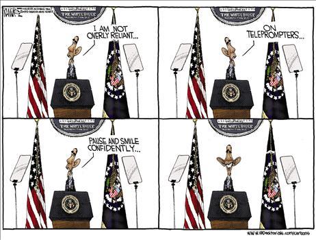 obama-teleprompter-dependent
