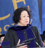 Judge Sonia Sotomayer