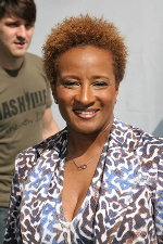Wanda Sykes - Black, Dyke, Full of Pride