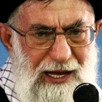 Ayatollah Ali Khamenei, Supreme Leader of Iran, Enemy of Mankind