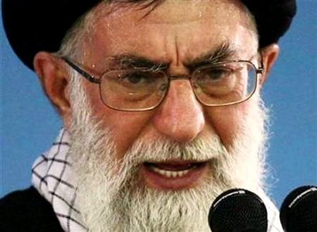 Ayatollah Ali Khamenei, Supreme Leader of Iran, Enemy of Mankind