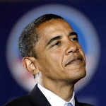 obama- halo