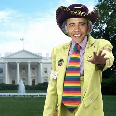 obama the used car salesman