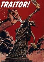 Traitor! Backstabbing Liberty