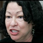 Judge Sonia Sotomayor, the supposedly wise Latina