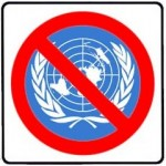 Disband The United Nations