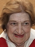 Helen Thomas - Dean of the White House Press Corps and filthy,subhuman antisemitic Arab vermin