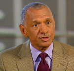 Charles Bolden, Obama-appointed head of NASA