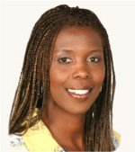 Star Parker - President of the Coalition on Urban Renewal and Education (CURE)