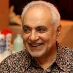 Imam Feisal Abdul Rauf the smiling face of jihad