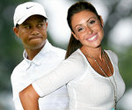 Tiger Woods and Rachel Uchitel - This was surprising?