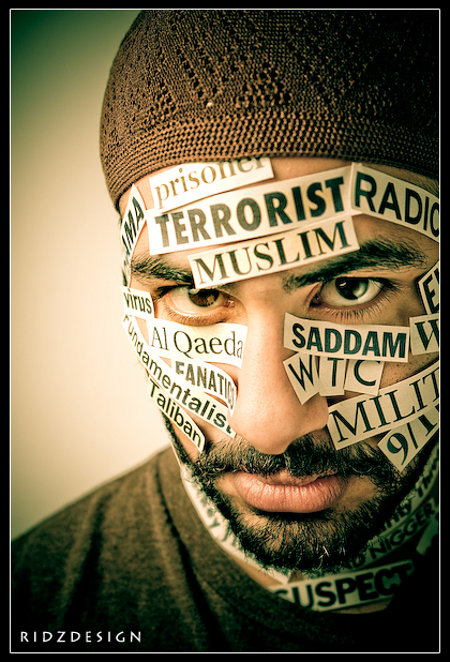 Muslim Labeled