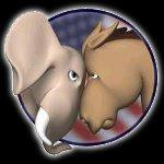 GOP v. Dem - Head-to-Head Match-Up