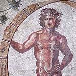 Chronos - The Hellenic God of Time