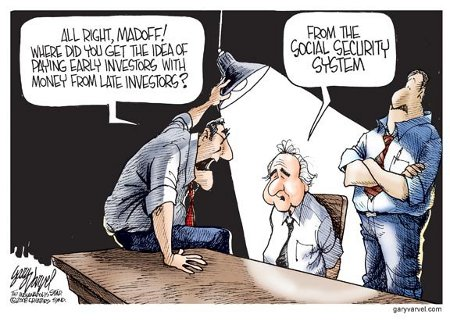 Madoff on SSI