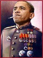 Obama - Stalin