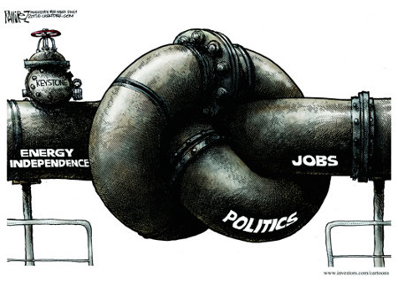 Jobs Pipeline