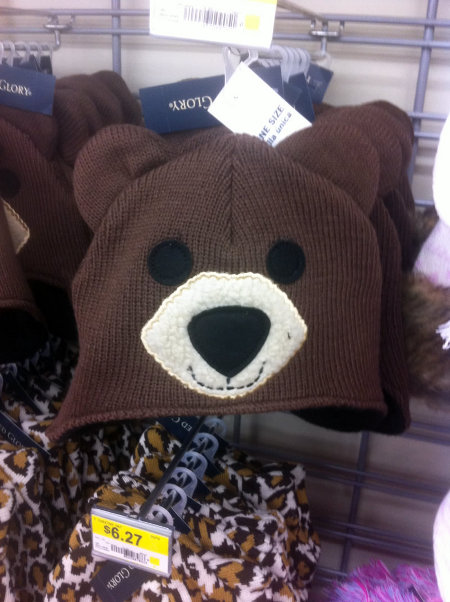 Penn State Pedobear Cap