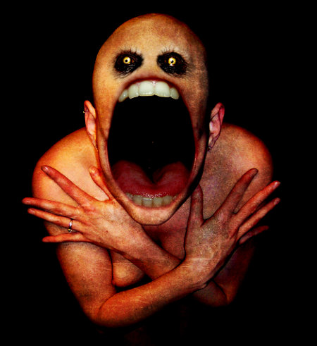 creepy-screamer