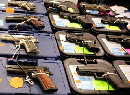 Firearm Sales