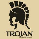 Trojan Condoms Logo