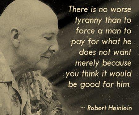 No Worse Tyranny