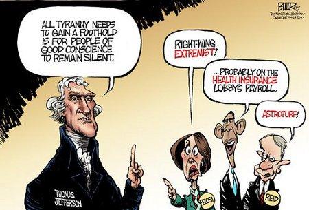 Jeffersonian Extremism