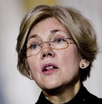 Elizabeth Warren - Waba Squaw Speaks With Serpent's Tongue