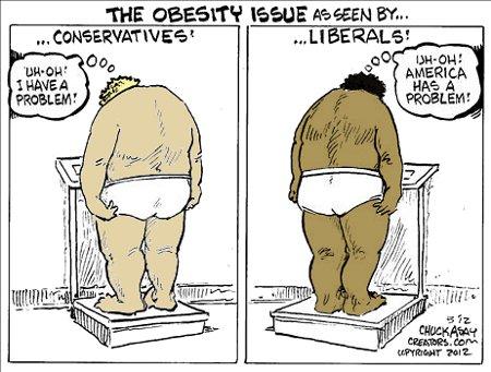 Obesity Problems