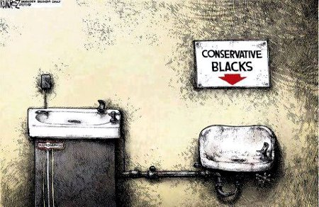 Conservative Blacks