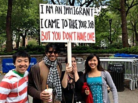 Democrat Immigration Fix