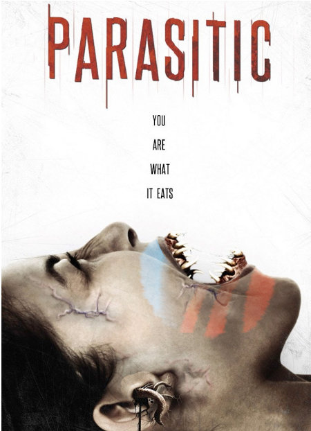 Parasitic - If you're productive, you are what they eat